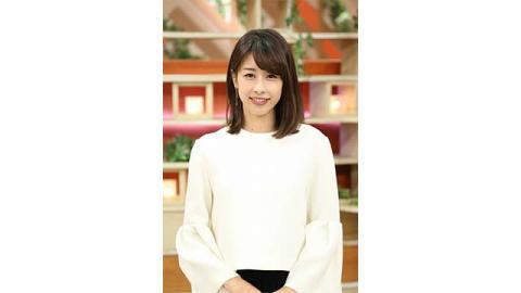 加藤綾子が報道番組キャスター初挑戦「原稿のリズムをつかまないと!」