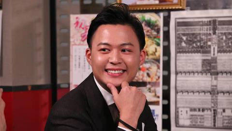 松本人志、花田優一に「ずっとモヤモヤが残る感じは、羽賀研二と似てる!」