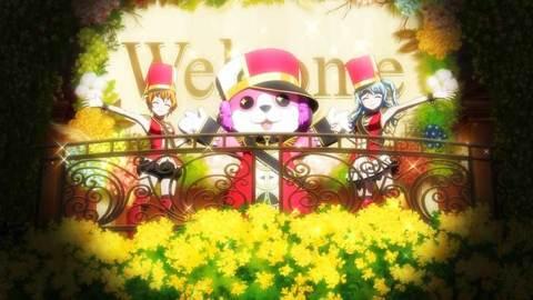 TVアニメ『 BanG Dream! 2nd Season 』#4「ゴーカ!ごーかい!?のっびのびワールド!」【感想コラム】