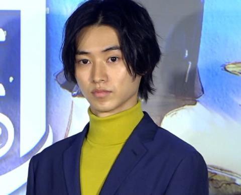 山崎賢人、声優初挑戦に「まさか」 アニメ映画『二ノ国』主人公役に