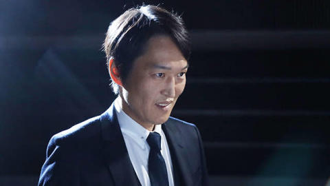 千原ジュニア「監督からは、本当に気持ち悪くやってくださいと言われました」