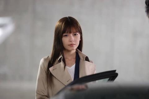 AAA宇野実彩子、初の交通課刑事役で月9出演