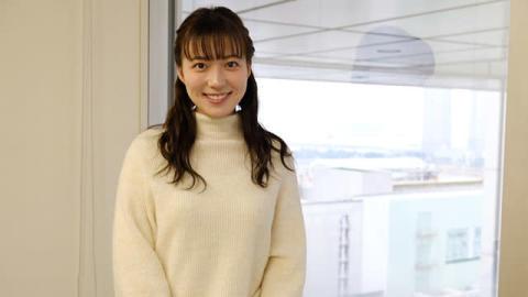 『めざましテレビ』お天気キャスター阿部華也子の月イチ連載「空が好き」8