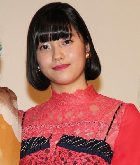 元さくら学院・倉島颯良、女優として夢かなう「レッドカーペット歩くのが目標だった」