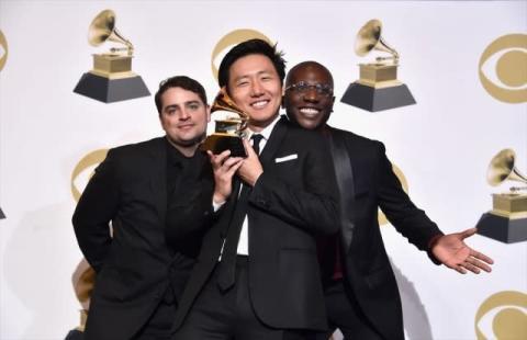 【グラミー賞】最優秀MV受賞のヒロ・ムライ、父親は「翼をください」作曲者