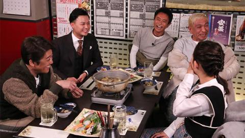 花田優一、変人が来店「本音でハシゴ酒」のお店紹介in両国