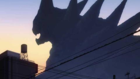 TVアニメ『 SSSS.GRIDMAN 』第1話「覚・醒」【感想コラム】