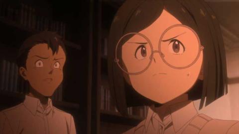 TVアニメ『 約束のネバーランド 』第5話 「301045」【感想コラム】