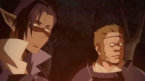 TVアニメ『 転生したらスライムだった件 』第18話「忍び寄る悪意」【感想コラム】