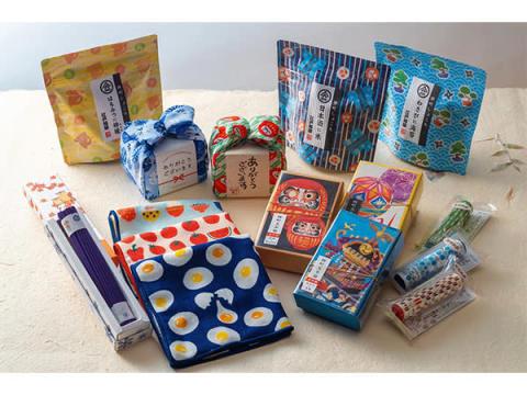 越前和紙を使った和雑貨のお店がイクスピアリに初OPEN!