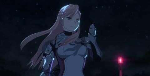 TVアニメ「 revisions リヴィジョンズ 」第5話 「未来の姿」【感想コラム】