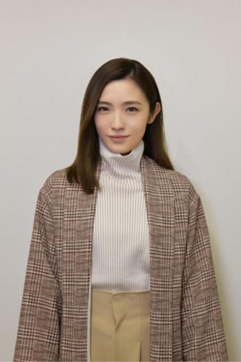 星野真里、『はじこい』で中村倫也の元妻役「参加できることがとてもうれしい」