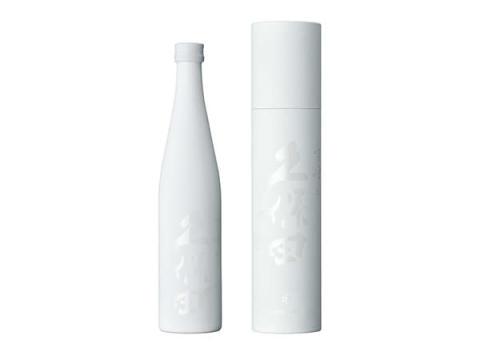 アウトドアで日本酒を楽しむ!「爽醸 久保田 雪峰」が新発売