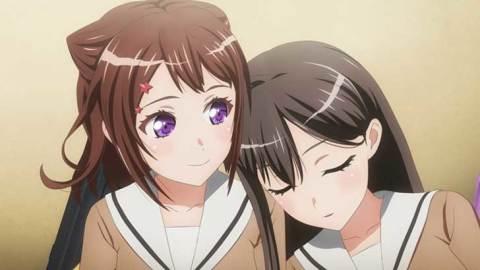 TVアニメ『 BanG Dream! 2nd Season 』#8「ひとりじゃないんだから」【感想コラム】