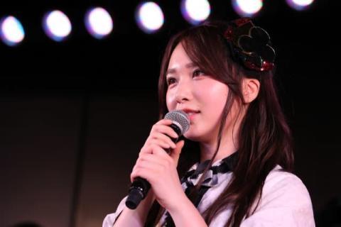AKB48高橋朱里、卒業&韓国デビュー電撃発表「挑戦し続けられる環境に行きたい」