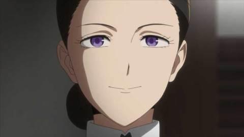 TVアニメ『 約束のネバーランド 』第7話 「011145」【感想コラム】