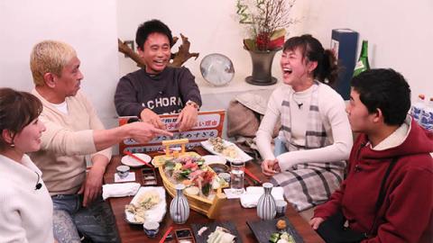村上佳菜子、徳重聡が来店「本音でハシゴ酒」のお店紹介in代々木八幡
