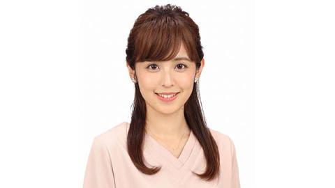 """久慈暁子アナ""""めざど""""番組歴代最年少女性メーンキャスターに抜てき!"""