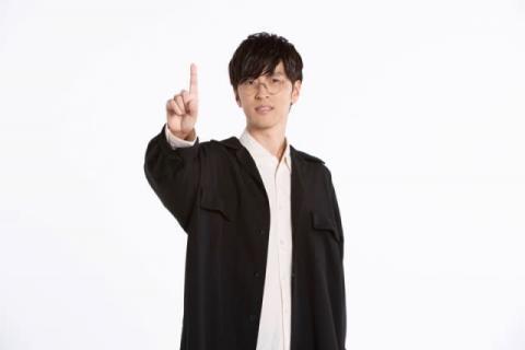 """櫻井孝宏、40歳超えて高校生の役作り """"声優業""""若さ追求に必要な「遊び感」"""