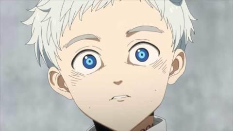 TVアニメ『 約束のネバーランド 』第8話 「021145」【感想コラム】