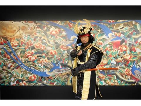 表参道に「名古屋城本丸御殿」をテーマにした期間限定カフェがOPEN