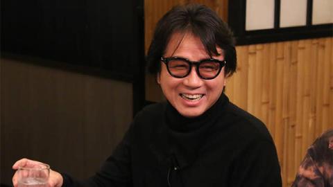 藤井フミヤ、妻は「世界一怖い」息子がアナになったのは「予想外」