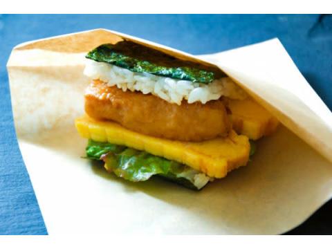 ばんからラーメン伝統の角煮が沖縄のソウルフードに大変身!?