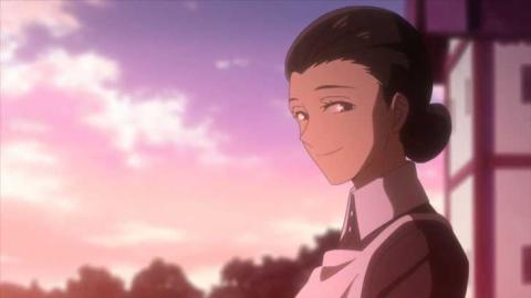 TVアニメ『 約束のネバーランド 』第9話 「031145」 ノーマン。彼を出荷から逃がす為には…。【感想コラム】