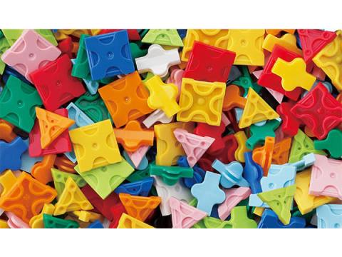 子どもに大人気の玩具「LaQ」のイベントが大阪で初開催!