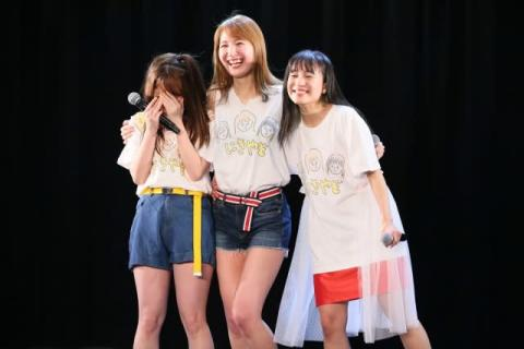SKE48内山命、2期生10周年公演で卒業発表「本当に本当にやりきった」