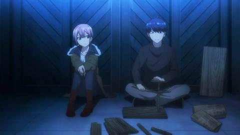 TVアニメ『 五等分の花嫁 』第11話「結びの伝説3日目」【感想コラム】