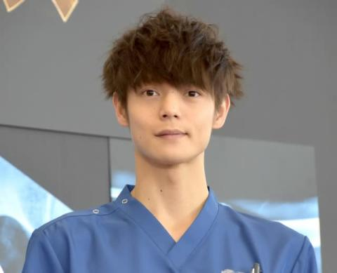 窪田正孝、右足負傷からの回復アピール MRI体験が役作りの参考