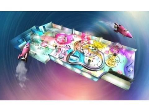 国内初!完全予約制のキッズテーマパーク「PuChu!」オープン