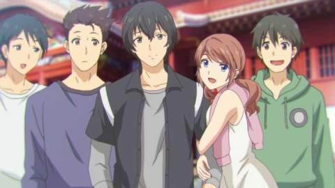 TVアニメ『 ドメスティックな彼女 』第11話 「ホントにいいの?」【感想コラム】
