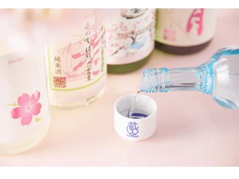 新宿で春にピッタリの日本酒が集まる「SAKE FESTIVAL」開催