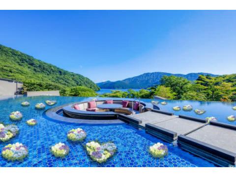 箱根の春を楽しむ「はなをり・花めぐり 新緑編」GWに開催