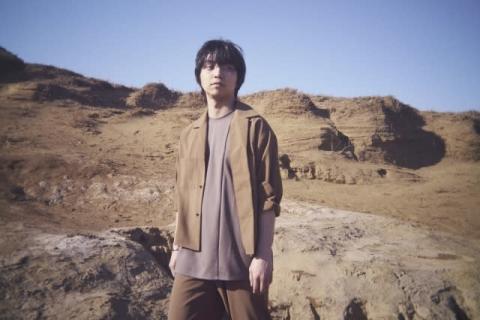 三浦大知、新曲はKoki,提供曲「深い切なさと大きな愛を感じる」