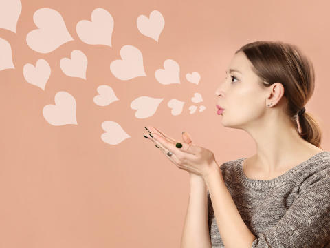 男性が夢中になる「かわいい性格」の女の子の特徴4つ