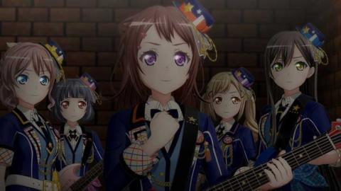 TVアニメ『 BanG Dream! 2nd Season 』#13「キズナミュージック♪」【感想コラム】