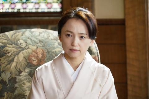 美智子さま物語を初のドラマ化 永作博美がお側に仕える東宮女官長に