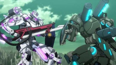 TVアニメ『 エガオノダイカ 』第2話「戦乱の真実」まさか過ぎる急展開に困惑…【感想コラム】