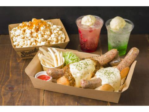 渋谷の人気チーズ料理店が「Yokohama Frühlings Fest」に出展