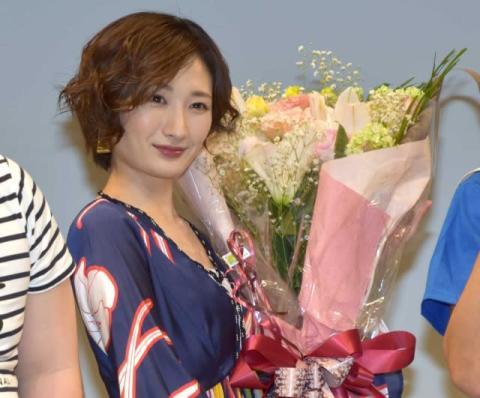 【沖縄国際映画祭】武田梨奈、ショートカットのニューヘアお披露目「映画って面白い」