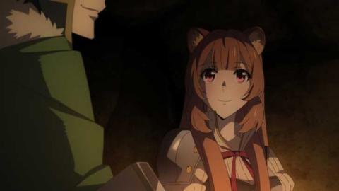 TVアニメ『 盾の勇者の成り上がり 』第13話「盾の悪魔」【感想コラム】