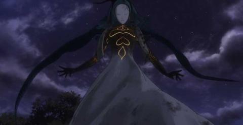 TVアニメ「 Fairy gone フェアリーゴーン 」第一話『灰かぶりの少女』ダークな雰囲気の謎多きストーリーに引き込まれる!【感想コラム】