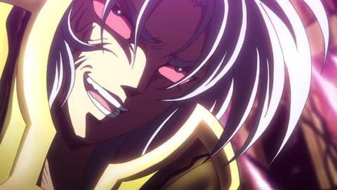 TVアニメ『 聖闘士星矢 セインティア翔 』 第10話「輝け少女たちよ! 気高き祈りの果てに」【感想コラム】