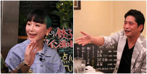 松田ゆう姫のタメ口に、松本「トークが成り立たないから、今日は無礼講!」