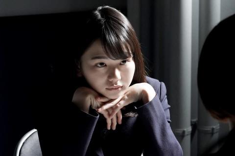 二階堂ふみVS山田杏奈、緊迫の心理戦!注目女優が殺人容疑をかけられるJKに!