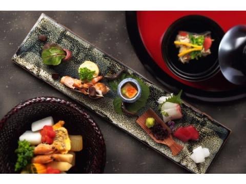 """神戸で味わう""""日本酒×日本料理""""の1夜限定特別ディナー!"""