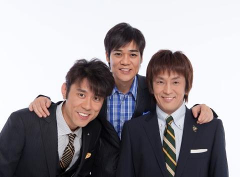 ディズニー初の公式アカペラグループDCappellaが日本のテレビで初熱唱!